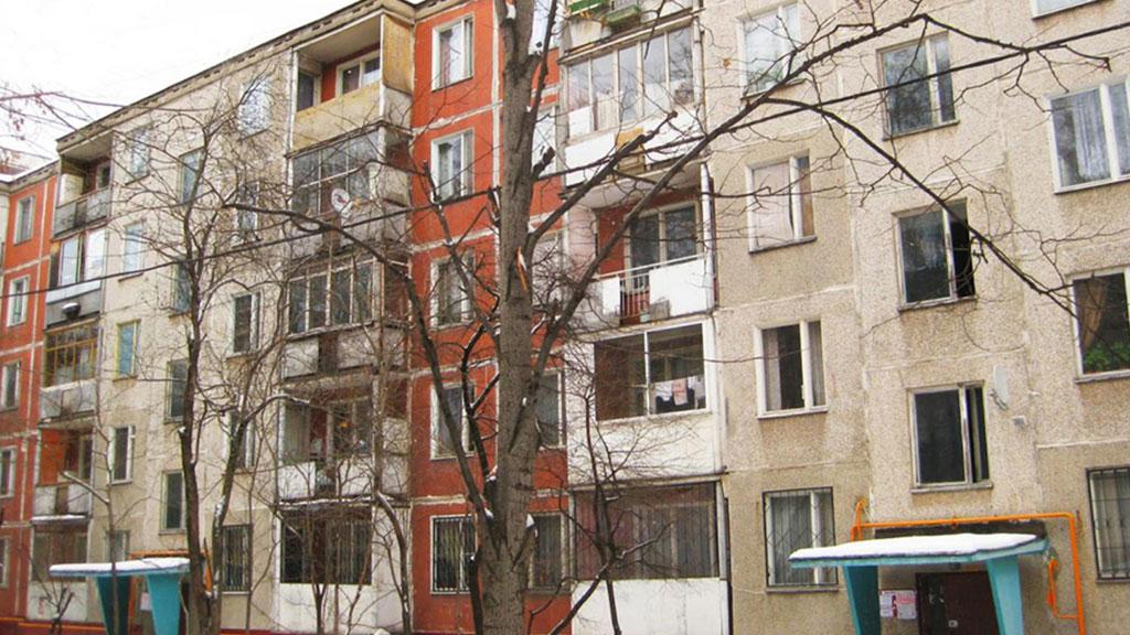 Московская программа реновации жилья.Москва, Собянин, строительство.НТВ.Ru: новости, видео, программы телеканала НТВ