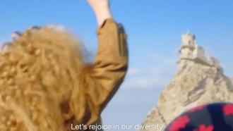Украина похвасталась Крымом в ролике к «Евровидению»