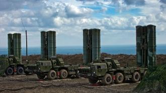 ПВО РФ приведена всостояние повышенной готовности после ракетного запуска КНДР