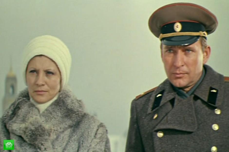 Кадры из фильма «Аты-баты, шли солдаты…».НТВ.Ru: новости, видео, программы телеканала НТВ