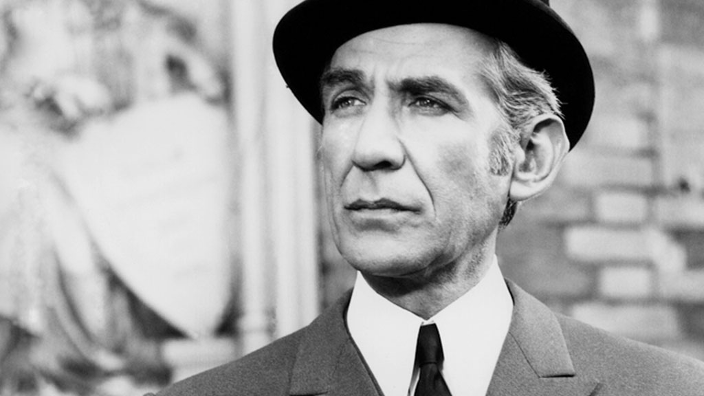ВФРГ ввозрасте 104лет умер один из старейших актеров мира