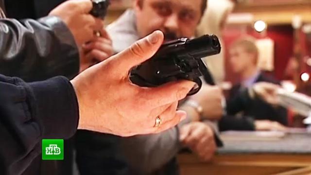 В Госдуме разрабатывают закон о защите жилья любыми способами.законодательство.НТВ.Ru: новости, видео, программы телеканала НТВ
