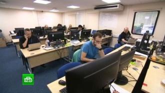 Microsoft обвинила спецслужбы США враспостранении кибервируса WannaCry
