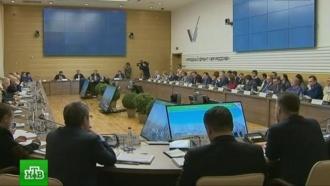 Активисты ОНФ рассказали Кириенко об экологических рейдах по регионам