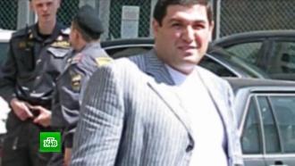 ВСША снят арест сактивов компании россиянина Кацыва