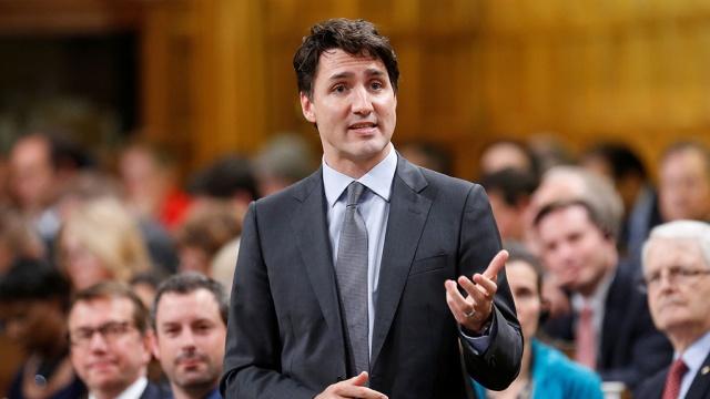 Канадский премьер не смог ответить на вопрос о доверии Трампу.Великобритания, Канада, НАТО, скандалы, СМИ, спецслужбы, США, Трамп Дональд.НТВ.Ru: новости, видео, программы телеканала НТВ