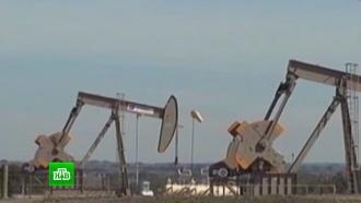 Соглашение осокращении добычи нефти продлено на 9месяцев