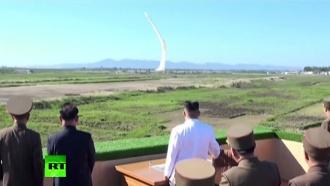 ВКНДР опубликовали видео испытаний новой системы ПВО