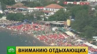 Ростуризм предупреждает россиян о рисках поездок в Черногорию и на Шри-Ланку