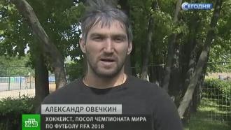 #ЖивуБезТабака: звезды спорта и шоу-бизнеса призвали россиян отказаться от курения
