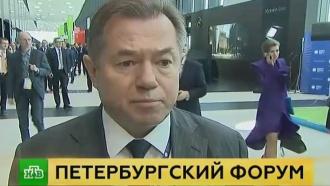 Кудрин и Глазьев на ПМЭФ-2017 показали два пути для экономики России