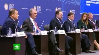 Глава Минприроды анонсировал экологическую модернизацию производства