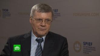 «Нашли жертву»: Чайка в интервью НТВ раскрыл план Браудера по дискредитации России