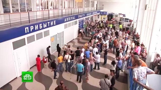 Российским чартерным авиакомпаниям придется скорректировать программу.авиакомпании, авиация, компании, самолеты, экономика и бизнес.НТВ.Ru: новости, видео, программы телеканала НТВ