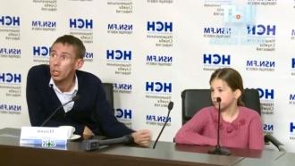Знаменитости призывают лишить Панина родительских прав из-за скандального видео