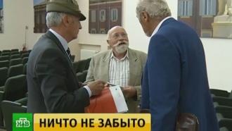 Военные историки обсудили сражения Второй мировой войны на встрече вИталии