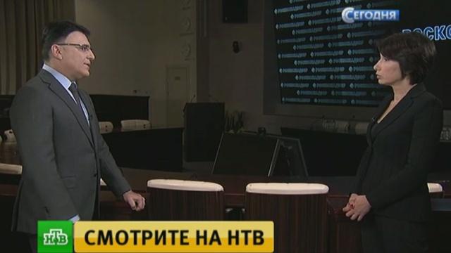 Александр Жаров: «Уважаемый господин Дуров! Продемонстрируй, что ты готов работать по законам РФ».Роскомнадзор, Интернет, Telegram, интервью, эксклюзив.НТВ.Ru: новости, видео, программы телеканала НТВ