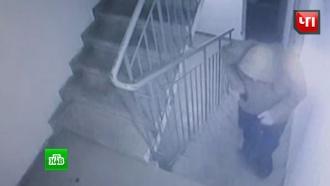 ВЕкатеринбурге ищут ночного поджигателя лифтов вмногоэтажках