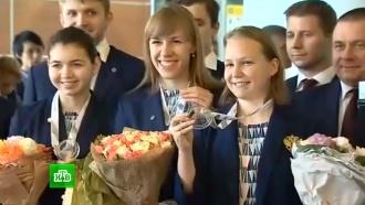 ВМоскве встретили победительниц командного чемпионата мира по шахматам