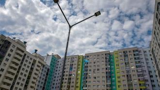 Забайкальские чиновники нашли квартиру для пожаловавшейся президенту женщины