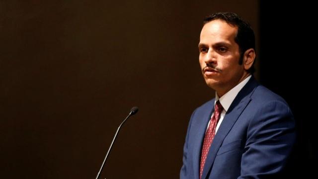 Глава МИД Катара собрался вВашингтон на переговоры садминистрацией США.Катар, США, дипломатия, терроризм.НТВ.Ru: новости, видео, программы телеканала НТВ