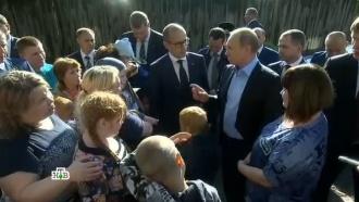 Пока Путин не приедет: почему чиновники в регионах игнорируют нужды россиян