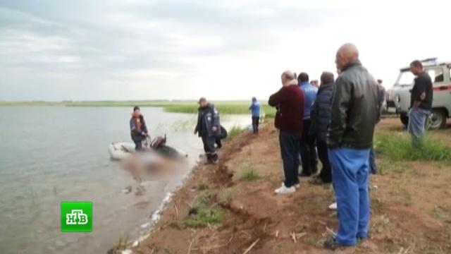 Найдено тело седьмого погибшего сперевернувшейся вЧелябинской области лодки.Челябинская область, несчастные случаи, поисковые операции, реки и озера.НТВ.Ru: новости, видео, программы телеканала НТВ