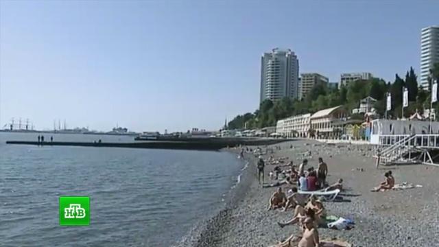 Спрос россиян на отечественные курорты за год упал на 20–30%.Крым, Сочи, туризм и путешествия.НТВ.Ru: новости, видео, программы телеканала НТВ