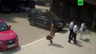 Семейная драка всамолете Москва— Анапа закончилась арестом