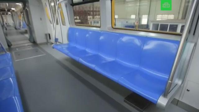 В Китае запустили самый быстрый в стране подвесной поезд.Китай, общественный транспорт, поезда, технологии.НТВ.Ru: новости, видео, программы телеканала НТВ