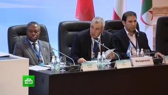 Новак: соглашение ОПЕК+ за полгода убрало срынка нефти более 350млн баррелей