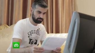 ВДубае арестован российский режиссер за съемки квадрокоптером