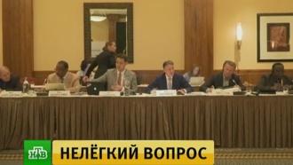 Вопрос восстановления ВФЛА решится на конгрессе ИААФ