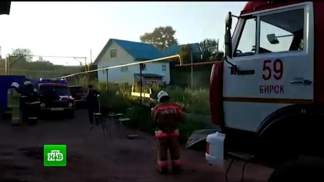 СК: тела девяти жертв пожара вБашкирии невозможно опознать.Башкирия, МЧС, дети и подростки, пожары.НТВ.Ru: новости, видео, программы телеканала НТВ