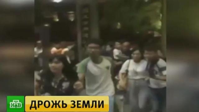 Число жертв землетрясения в Китае возросло до 19.Китай, землетрясения.НТВ.Ru: новости, видео, программы телеканала НТВ