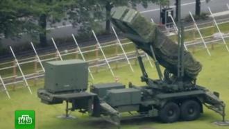 ВЯпонии начали готовиться котражению возможной ракетной атаки со стороны КНДР