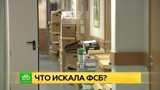 Мединский прокомментировал обыск ФСБ в Северо-Западной дирекции по строительству