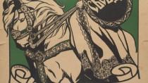 Плакат как средство массовой информации. Великая европейская война. Рекламно-благотворительный плакат.НТВ.Ru: новости, видео, программы телеканала НТВ