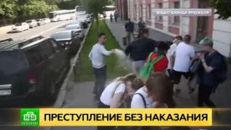 Питерская оппозиция просит полицию наказать напавших на ЛГБТ-активистов и репортеров