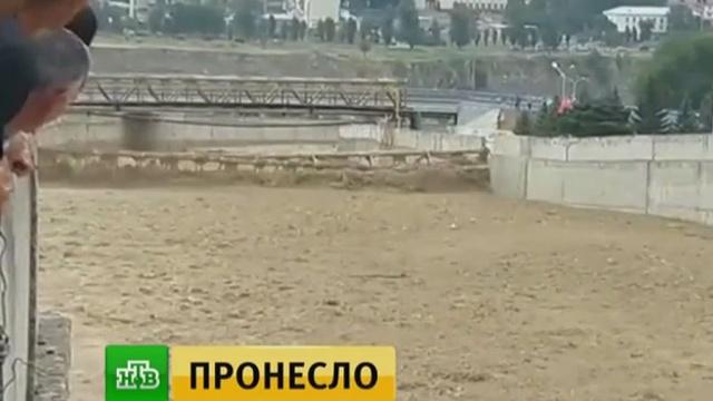 ВКабардино-Балкарии эвакуировали сотни человек из-за схода селя.Кабардино-Балкария, горы, реки и озера.НТВ.Ru: новости, видео, программы телеканала НТВ