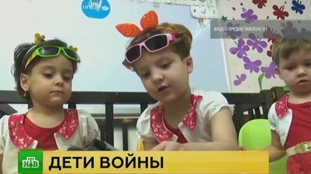 Кузнецова назвала число вывезенных в Ирак и Сирию российских детей.дети и подростки, Ирак, Сирия, телевидение, терроризм.НТВ.Ru: новости, видео, программы телеканала НТВ