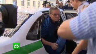Улюкаев объявил об исторической ценности его уголовного дела