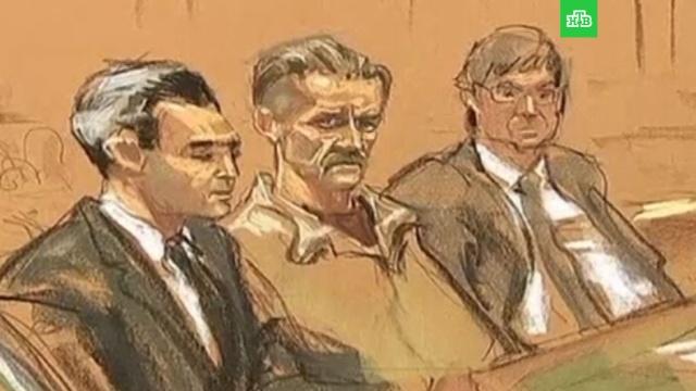 Жена Бута рассказала НТВ, как россиянина наказали за разговор с ведущим RT.Бут, США, тюрьмы и колонии, эксклюзив.НТВ.Ru: новости, видео, программы телеканала НТВ