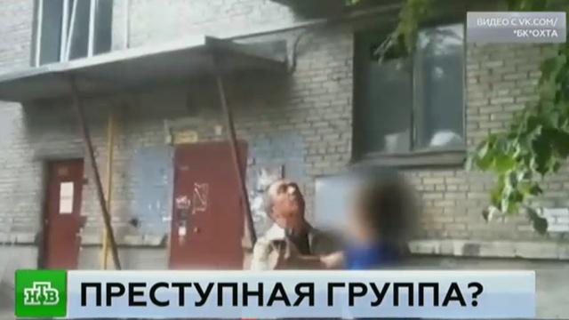Полиция Петербурга ищет школьников, для развлечения избивавших прохожих.Санкт-Петербург, дети и подростки, драки и избиения, соцсети.НТВ.Ru: новости, видео, программы телеканала НТВ