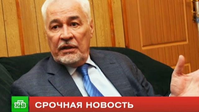 Полиция отмела криминальные версии смерти посла РФ в Судане.Судан, дипломатия, смерть.НТВ.Ru: новости, видео, программы телеканала НТВ
