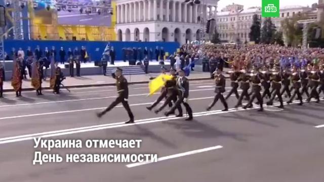 День независимости на Украине.НТВ.Ru: новости, видео, программы телеканала НТВ