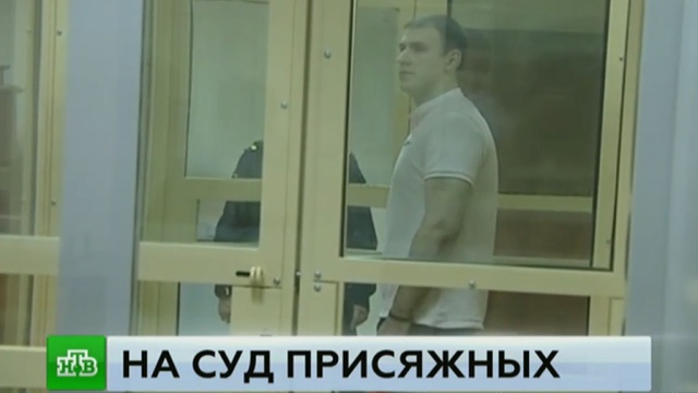 Водителя «красногорского стрелка» будут судить присяжные.Московская область, расследование, суды, убийства и покушения.НТВ.Ru: новости, видео, программы телеканала НТВ