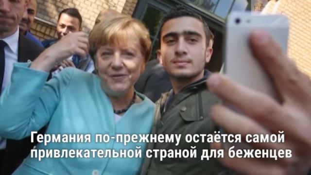 Мигранты перевели из Германии вТурцию иСирию рекордные суммы денег.НТВ.Ru: новости, видео, программы телеканала НТВ