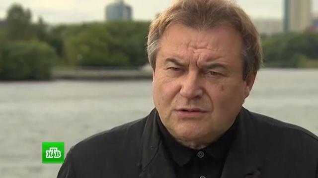 Интервью сУчителем: режиссер отмечает 66-летие вдень рождения Матильды Кшесинской.дни рождения, знаменитости, кино, скандалы.НТВ.Ru: новости, видео, программы телеканала НТВ