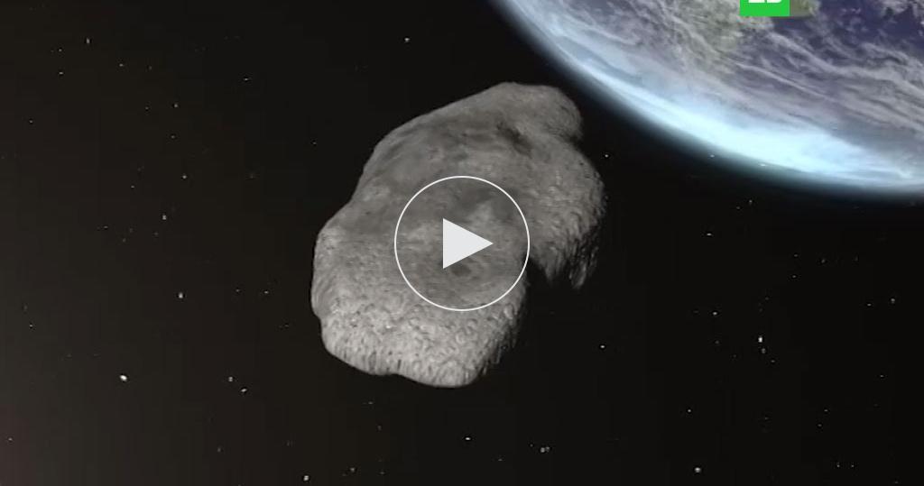удобно астероид флоренс картинки одна самых